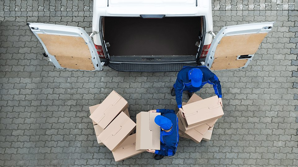 reasons to use the same day delivery services provided by GT Couriers